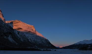 En fjord mot verden